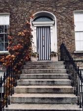 Weekendtrip to Dublin, 30.10-2.11.2017